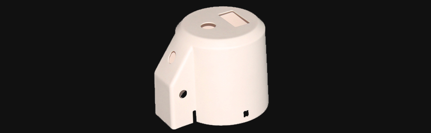 Thermoformage - Capot - Traitement d'eau
